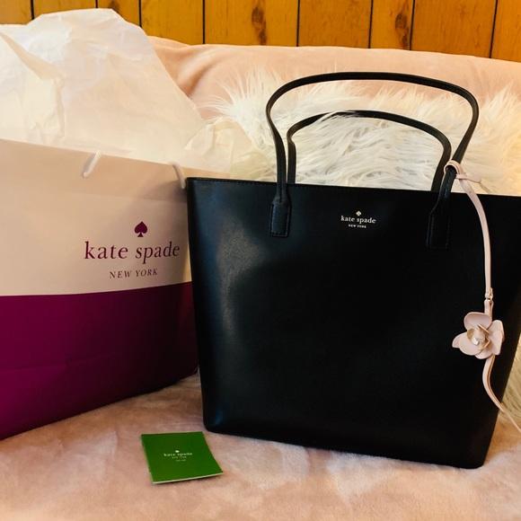 2a38d5950 kate spade Bags | Karla Flower Dangle Felicity Street | Poshmark